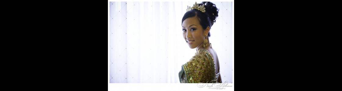 Cambodian Wedding – { Brian & Kim }