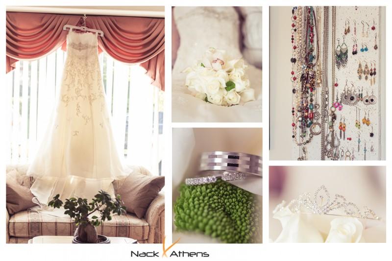 Shiela accessories